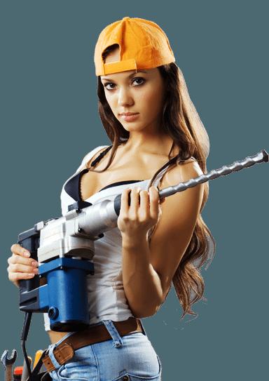 Смотреть онлайн порно с строительными инструментами