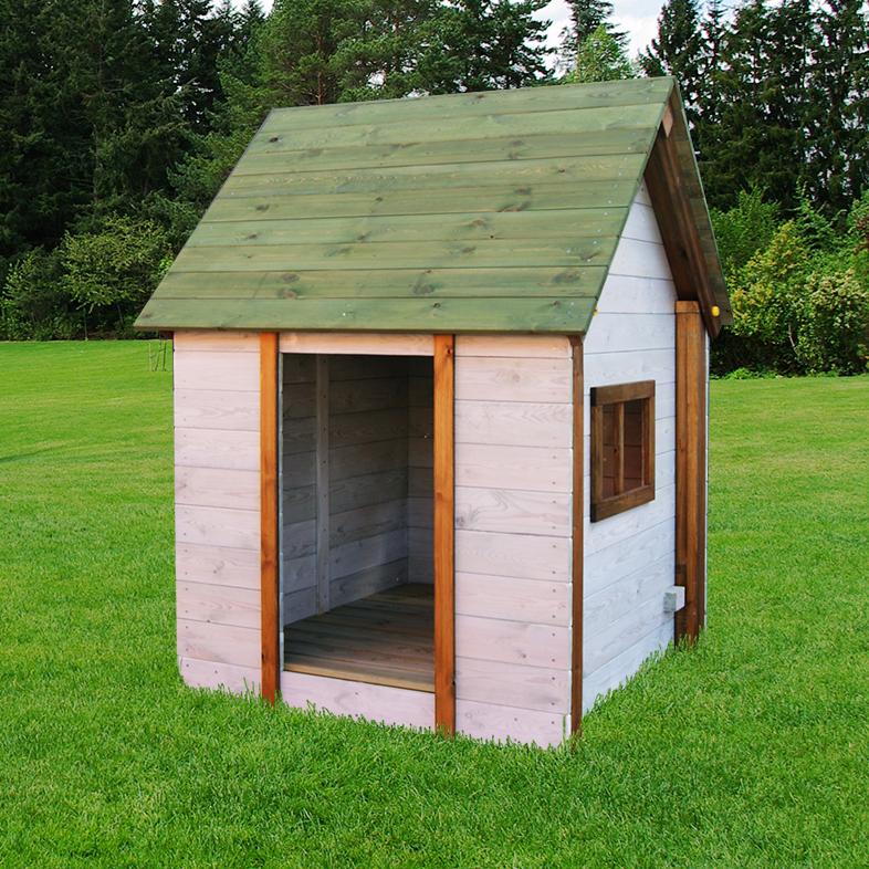 Деревянные домики для детей на дачу своими руками фото