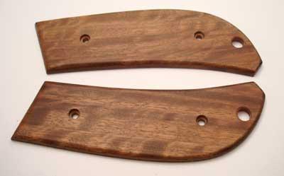 Чем пропитать ручку ножа из дерева, решаете вы, это может быть льняное или конопляное масло, а также другие составы