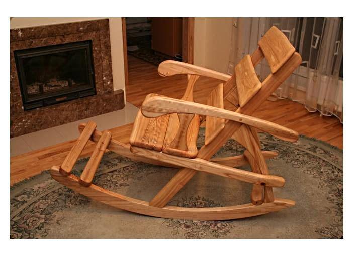 Сделать стул своими руками для дачи