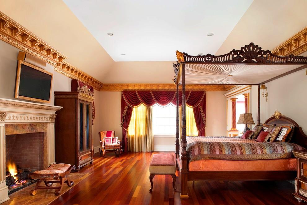 Чертежи кровати из массива дерева своими руками в классическом стиле требуют высокого мастерства изготовления;
