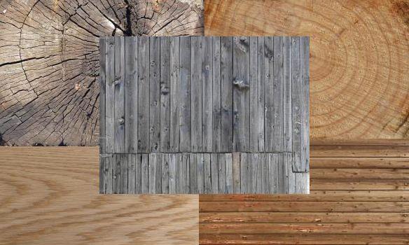 Чтобы деревянный дом простоял долго, нужно знать, из чего его построить