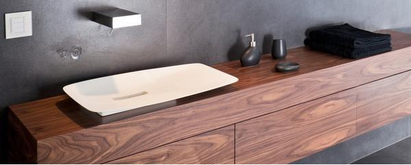 Как сделать ванную из дерева своими руками