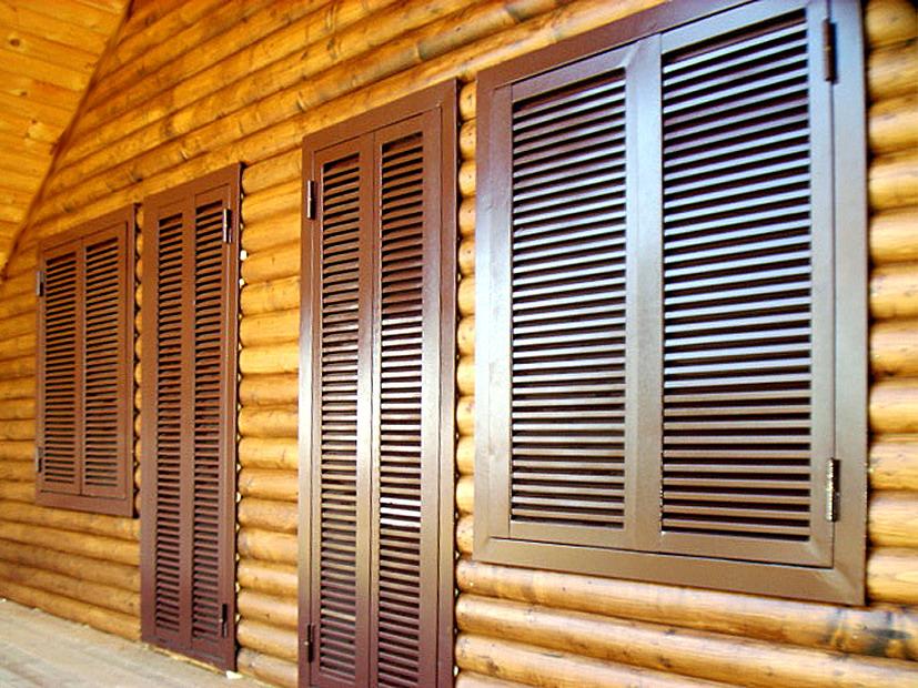 защитные металлические решетки на окна цена