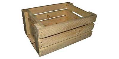 Ящик из дерева своими руками схема