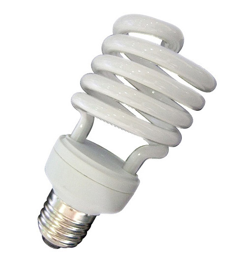 Энергию бережет, а светит ярче