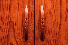 Естественный рисунок деревянного дверного полотна