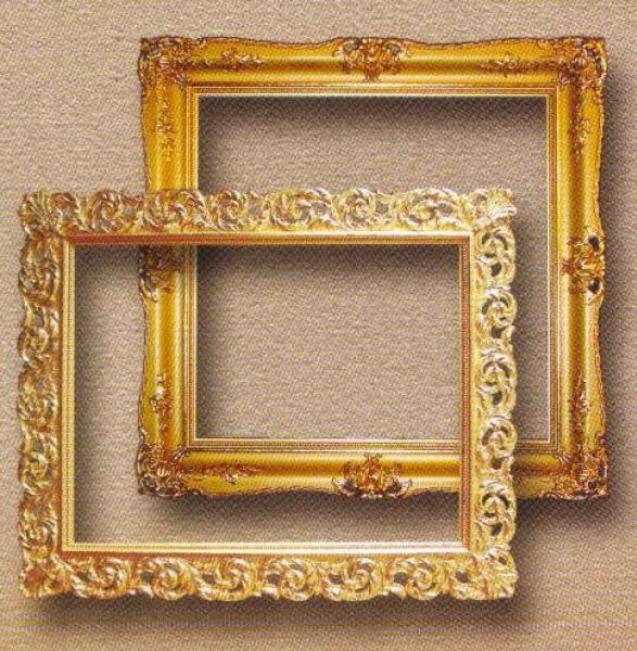 Как сделать рамки для картин своими руками из багета 52