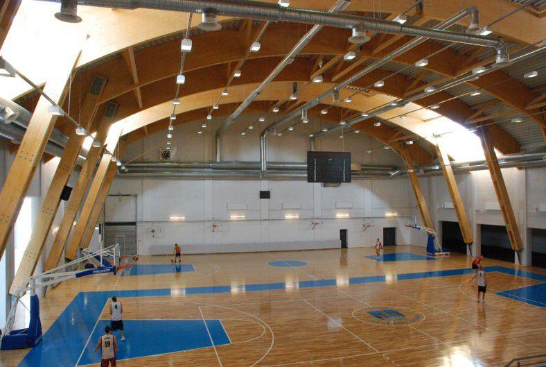 Инструкция позволяет использовать БКДК для строительства спорткомплексов.