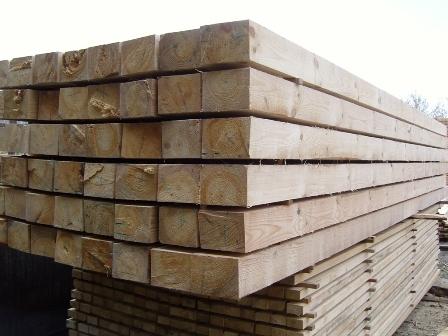 Из этих пород наиболее востребована сосна. Причина - ее невысокая стоимость при достаточных прочности и долговечности древесины.