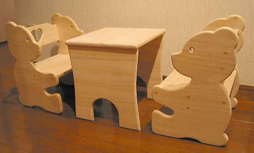 Фото детский стульчик своими руками
