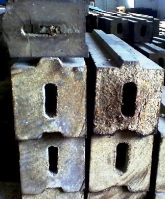 Композитный брус пришел на смену обычному деревянному