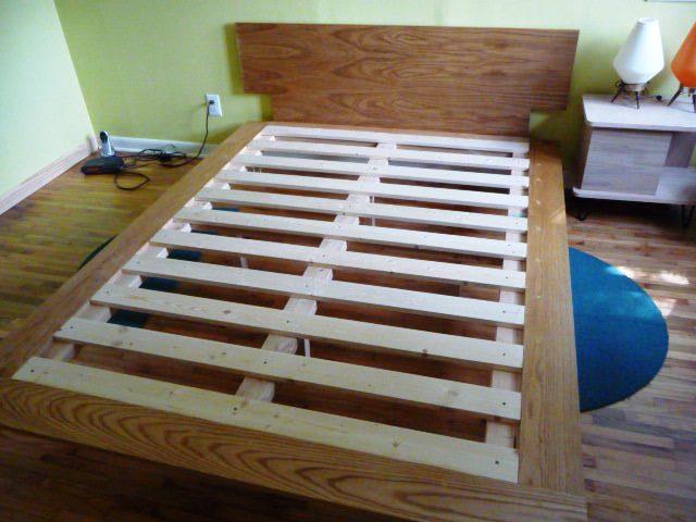 Изготовление кроватей своими руками