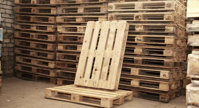 Конструкция размеры виды деревянных поддонов могут быть самыми разными