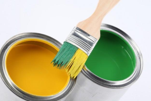 Краска защитит дерево от пагубного воздействия атмосферных осадков