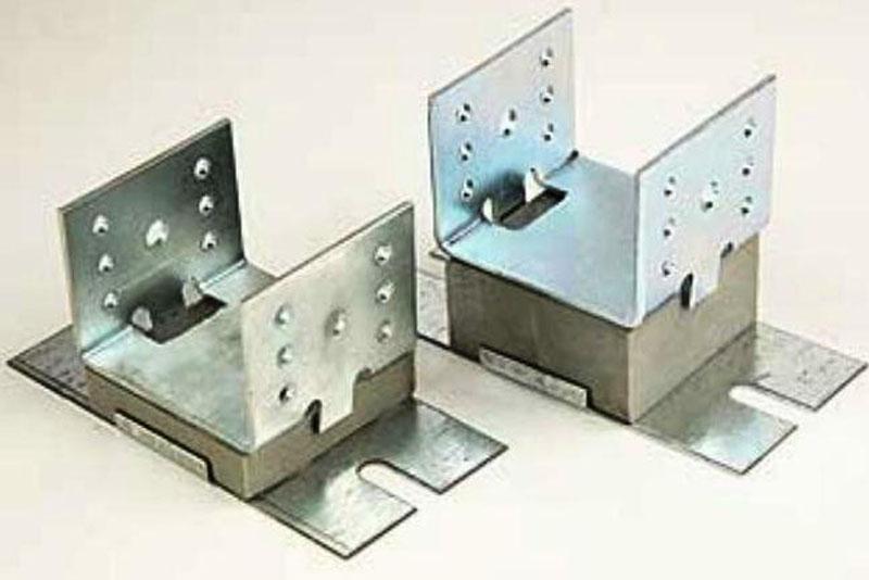 Крепежные элементы vibrofix floor