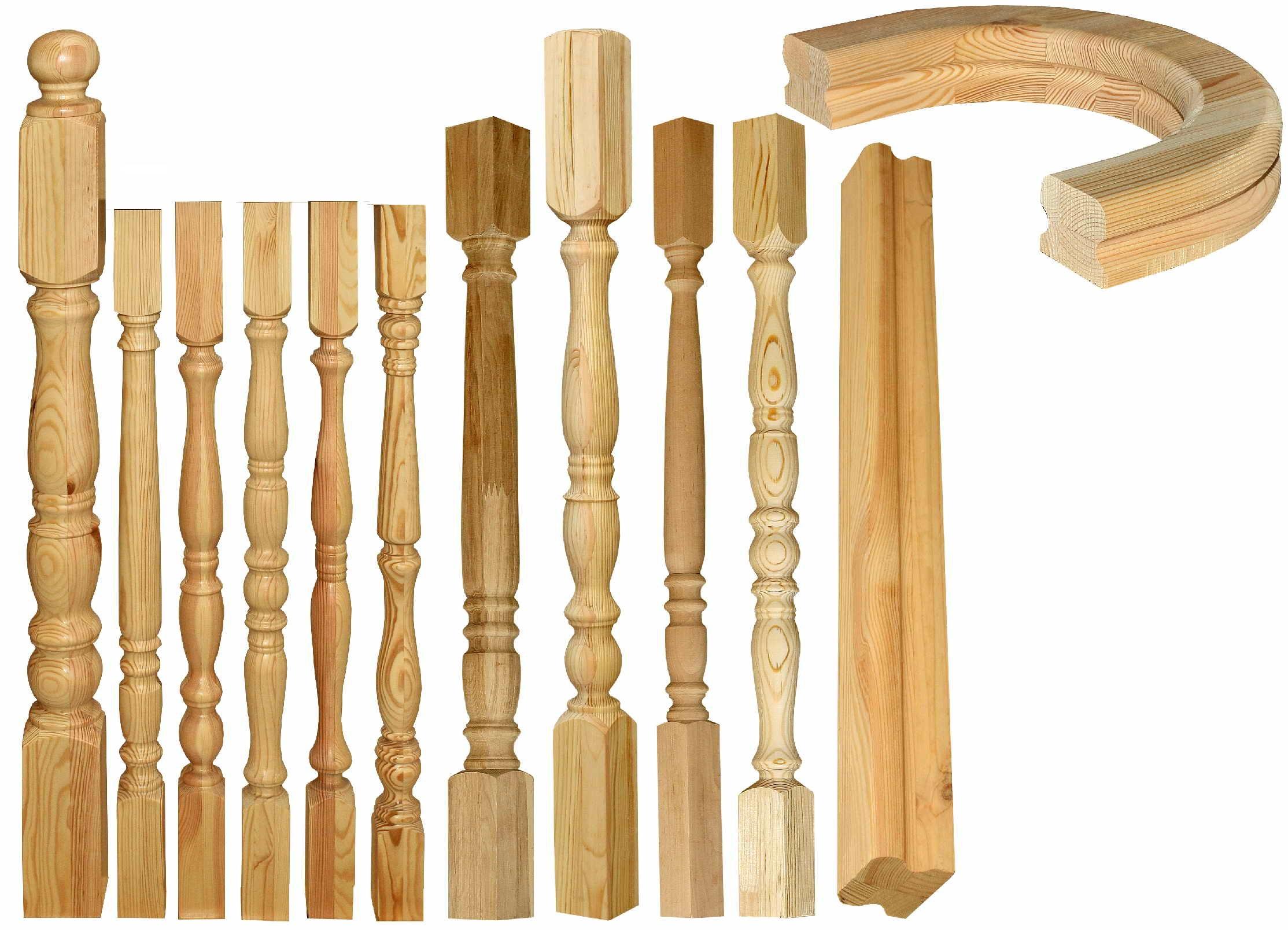 Изготовления деревянных лестниц своими руками