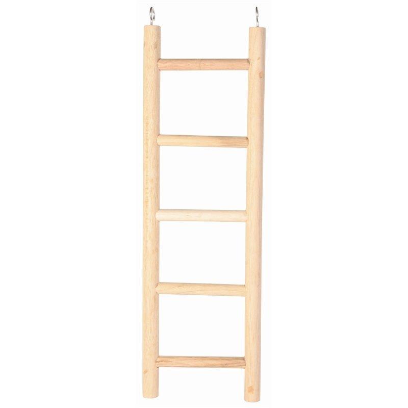 Лестница с зацепами.