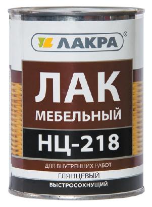 ЛКМ масляный для мебели НЦ-216
