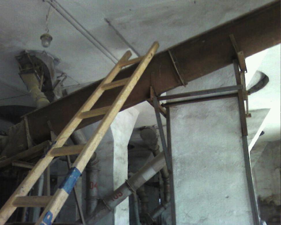 Максимальная длина приставных деревянных лестниц не может быть более 5 м