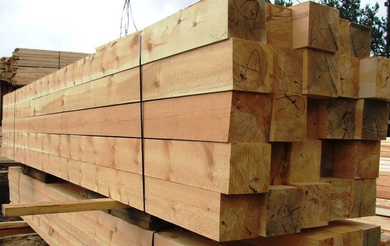 Материал продается в кубических метрах, поэтому и рассчитывать нужное количество нужно в кубометрах