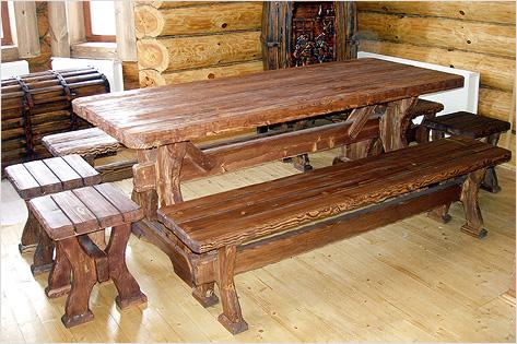 Мебель из дерева своими руками для продажи фото 154