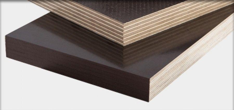 Многослойная ламинированная фанера – 30 мм толщина
