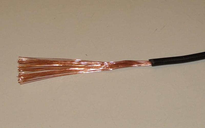 кабель силовой ввг 2х25