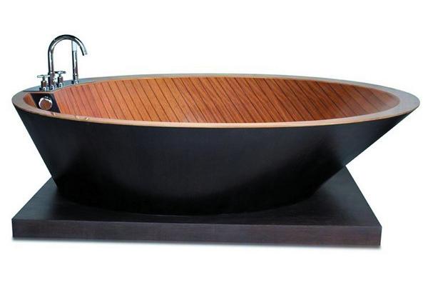 «Морское судно» в собственной ванной комнате