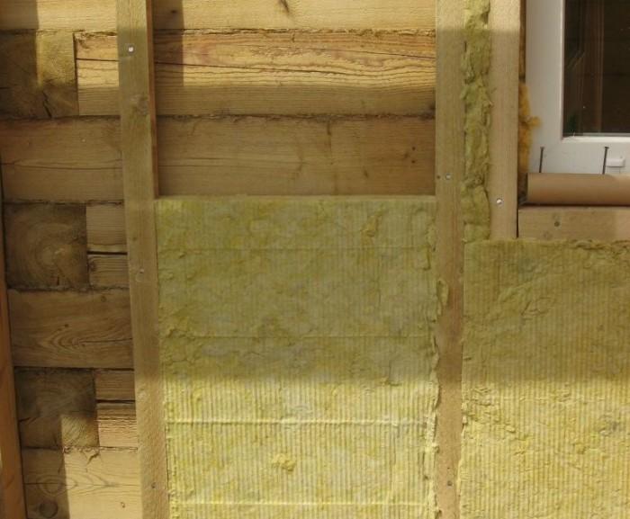 Утеплить деревянный дом снаружи своими руками фото