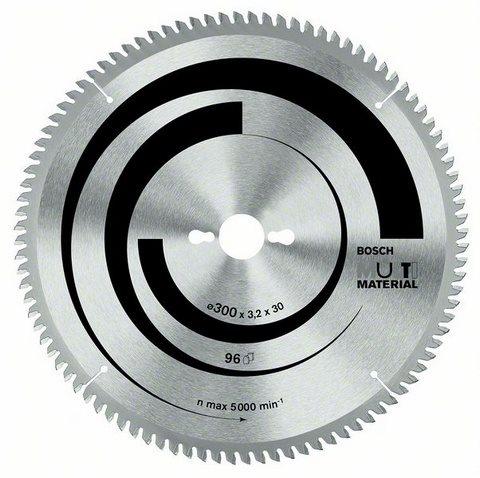 На фото – диск для чистого реза