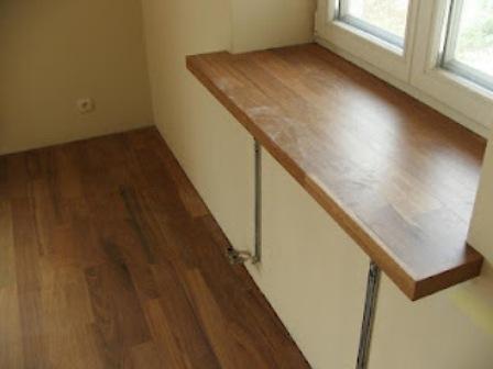 На фото демонстрируется изделие из древесины.