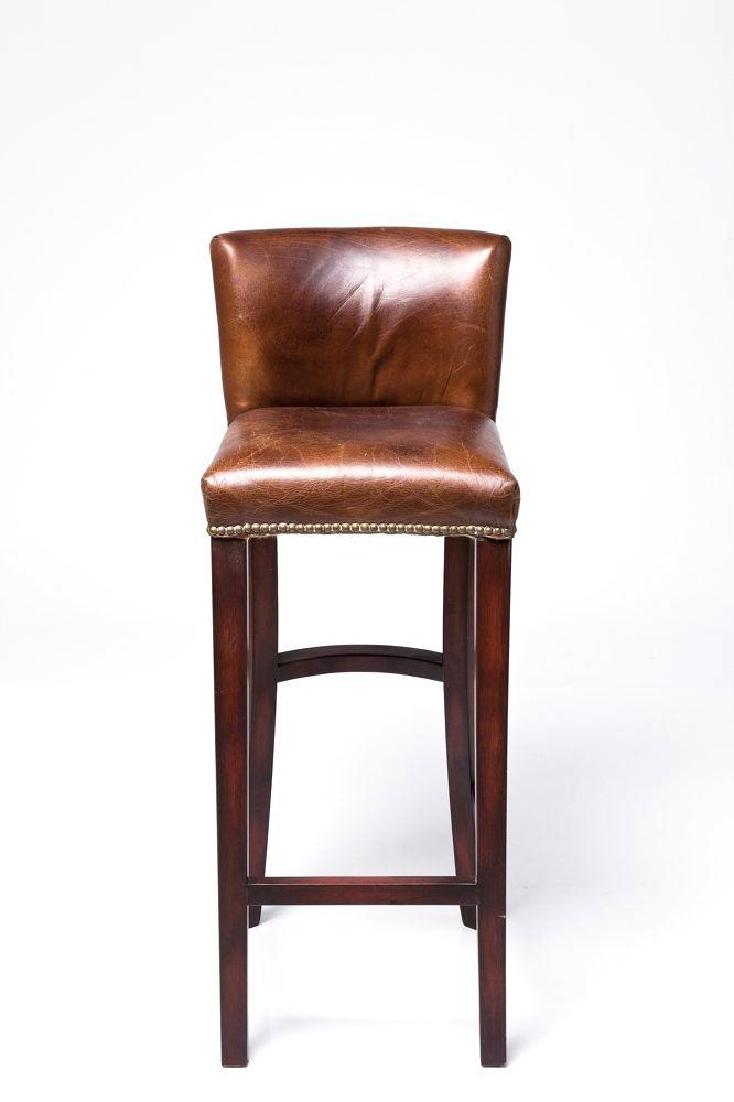 Барный стул сделать своими руками