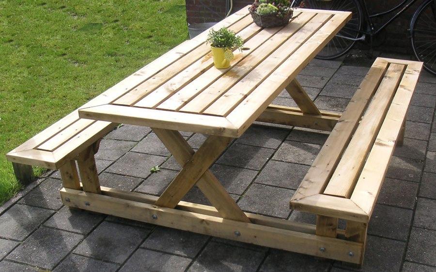 Сделай сам своими руками мебель из дерева