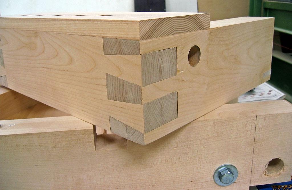 Надежная сцепка - залог прочности и надежности для любой конструкции