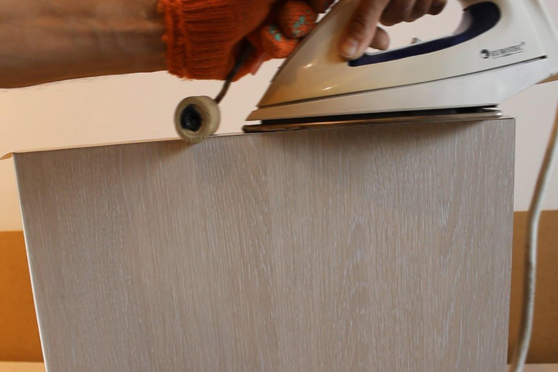 Мебель своими руками секреты
