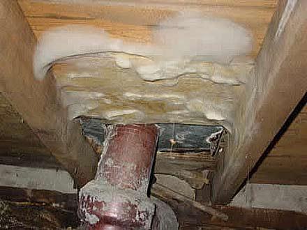 Гидроизоляция ванной в деревянном доме своими руками