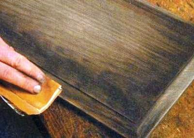 Обработка филёнки для двери