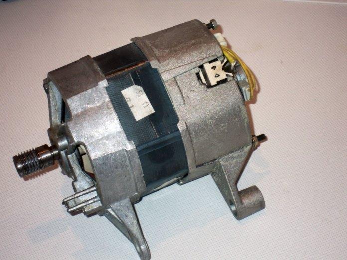 Образец подходящего электродвигателя