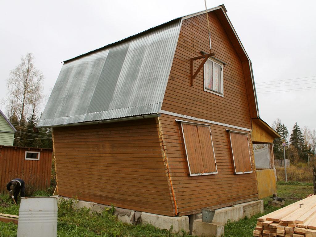 Стоимость отделки фасада дома штукатуркой