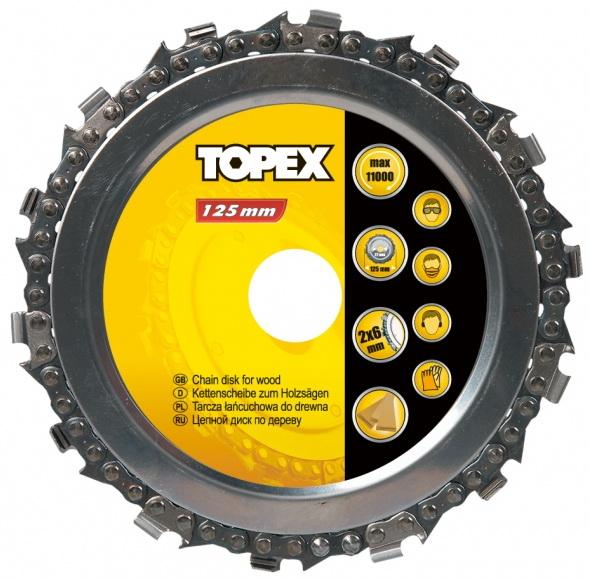 Пильный диск по дереву 216 х 32мм 24 зуба + кольцо 30/32 Matrix Professional 73227
