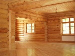 Полы из древесины - теплые, экологичные и красивые.