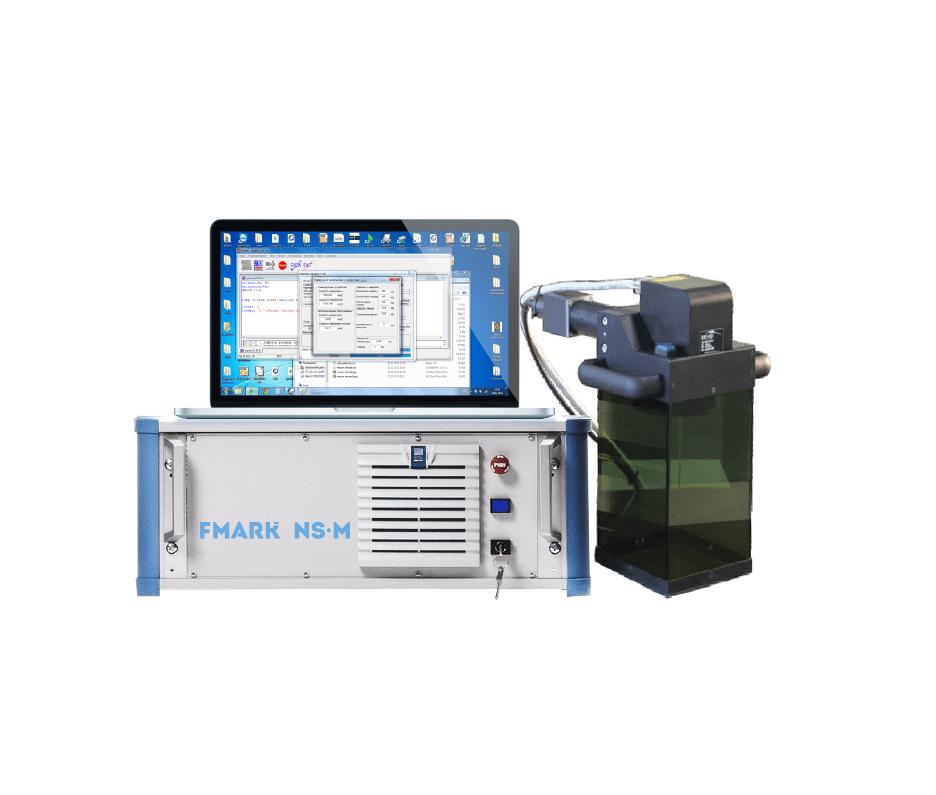 Портативный лазерный станок FMARK NS-M