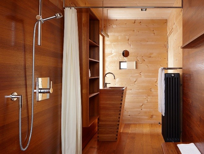Правильный подбор материалов не только украсит вашу ванную, но и защитит ее от преждевременного износа.