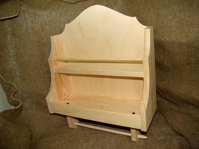 Полочки для специй на кухню деревянные своими руками