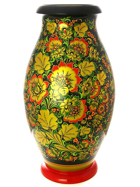 499Напольные вазы своими руками для цветов фото
