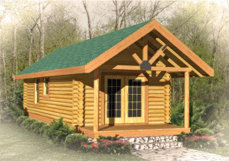 Проект деревянной бани 3х6 м на сборном ленточном фундаменте