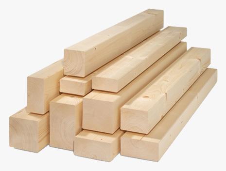 Размеры деревянных брусков бывают весьма разнообразными.