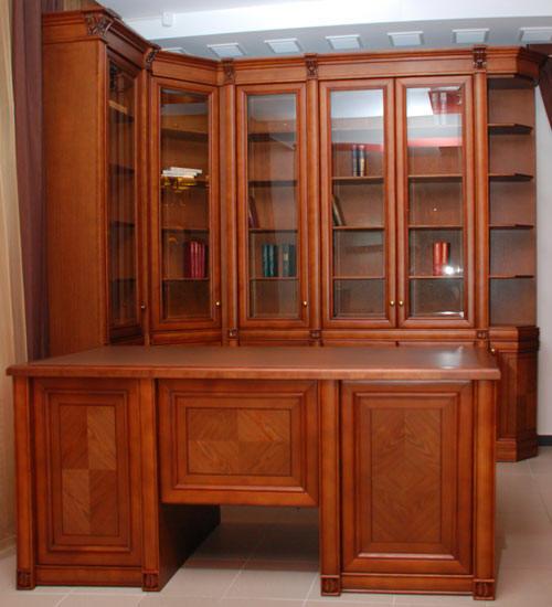 Результатом процесса должна стать полностью пригодная к эксплуатации единица мебели.