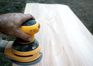 С помощью такого инструмента можно за считанные минуты сделать поверхность идеально гладкой